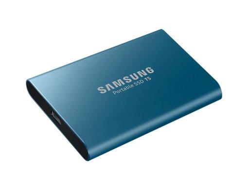 DISQUE SSD SAMSUNG T5 250 GO