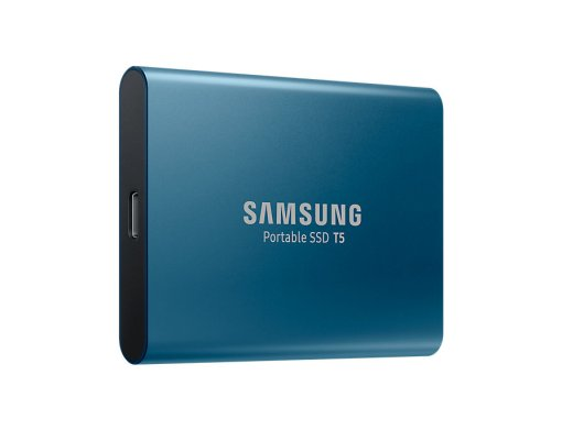 DISQUE SSD SAMSUNG T5 250 GO