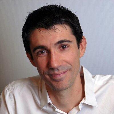 Directeur Général des Ventes Blackmagic France