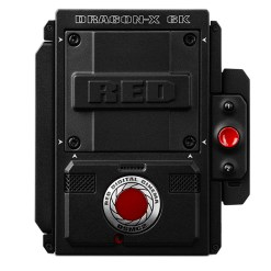 CORPS DE CAMERA RED DSMC2 DRAGON-X 6K S35