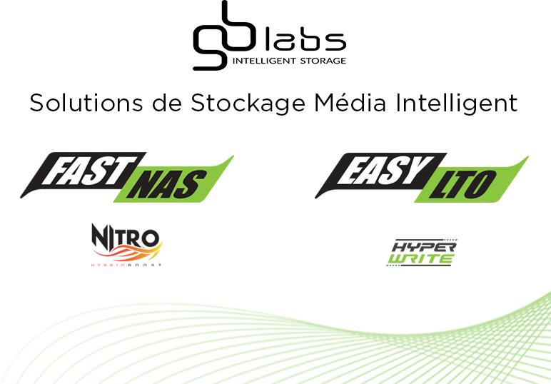 partenariat trm e gb labs société spécialisée en stockage professionnel