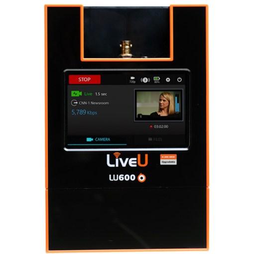 ENCODEUR LU600 HEVC HD