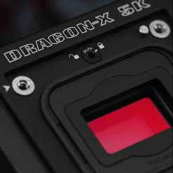 UPGRADE SCARLET-W VERS DSMC2 DRAGON-X