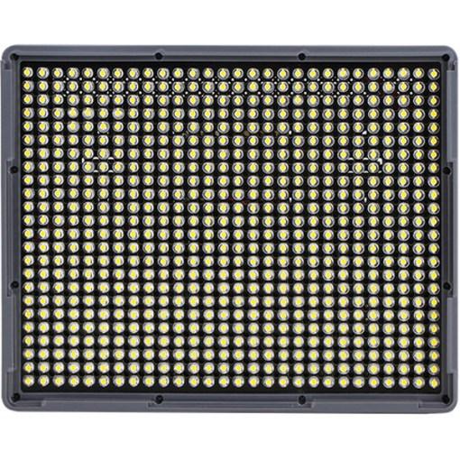 Aputure HR672S Daylight - panneau LED spot