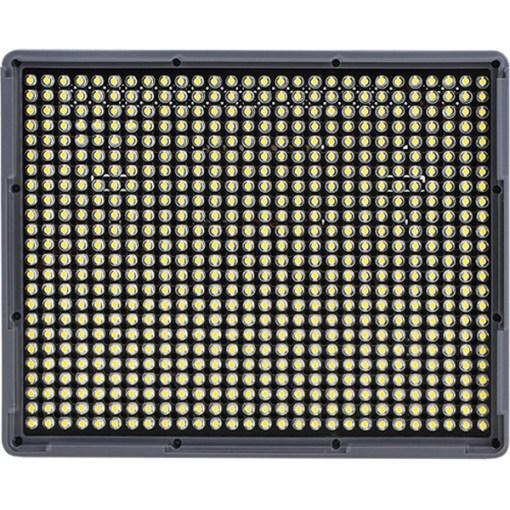 Aputure HR672C Bicolor - panneau LED wide