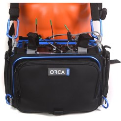 POCHETTE FRONTALE ORCA OSP 1030-20 POUR OR30