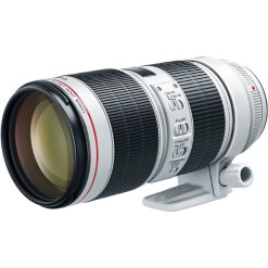 Canon EF 70-200mm F2.8 L IS III USM - Objectif