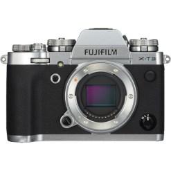 Fujifilm X-T3 Silver - Appareil Photo Nu