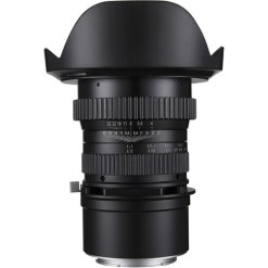 Laowa 15mm F4 Wide Anlge Macro Canon EF - Objectif