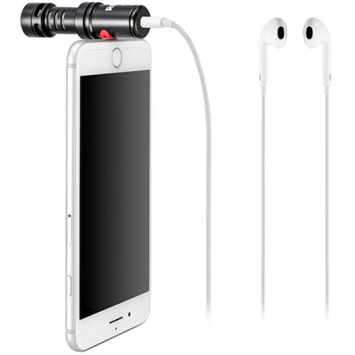 MICRO RODE VIDEOMIC ME LIGHTNING IOS