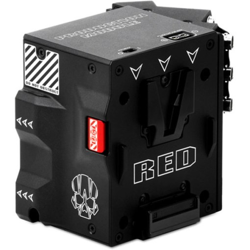 MODULE CONNECTIQUE PRODUCTION RED DSMC2