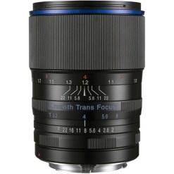 Laowa 105mm F2 STF Sony FE - Objectif