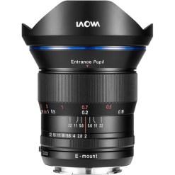 Laowa 15mm F2 Zero-D Sony E - Objectif