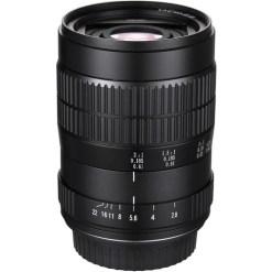 Laowa 60mm F2.8 2X Ultra-Macro Sony E - Objectif