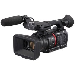 CAMESCOPE DE POING 4K PANASONIC AG-CX350