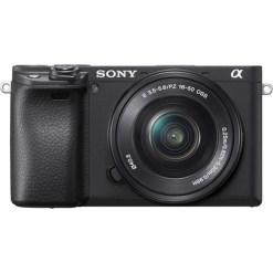 Sony Alpha 6400+16 50