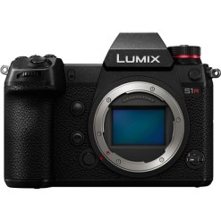 Panasonic Lumix DC-S1R - Appareil Photo Nu