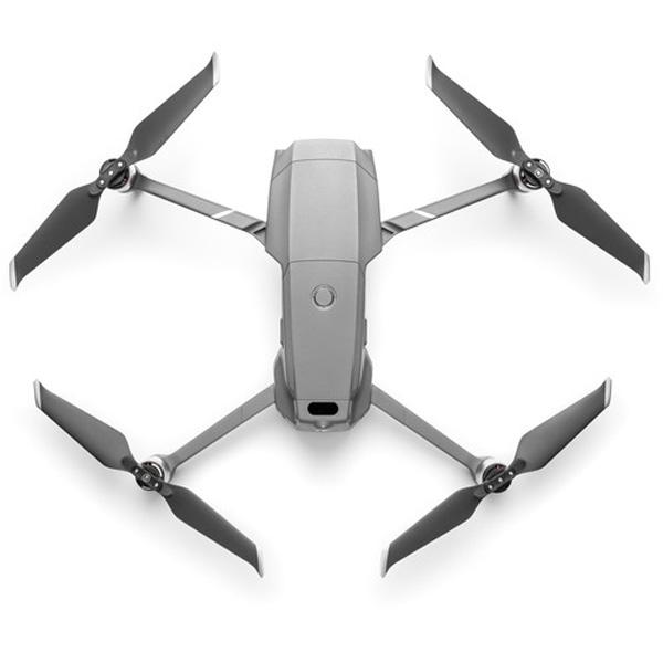 DRONE DJI MAVIC 2 ZOOM + SMART CONTROLLER - TRM