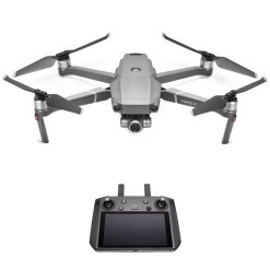 DRONE DJI MAVIC 2 ZOOM + SMART CONTROLLER