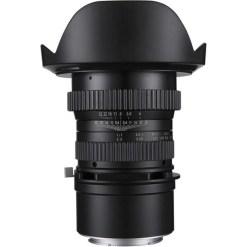 Laowa 15mm F4 Wide Angle Macro Nikon F - Objectif