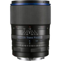 Laowa 105mm F2 STF (Nikon F) - Objectif