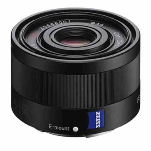 Sony FE 35mm F2.8 Zeiss - Objectif