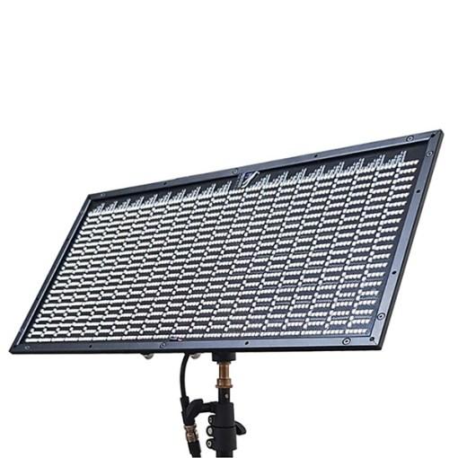 PANNEAU LED CINEROID CL800V AVEC DMX