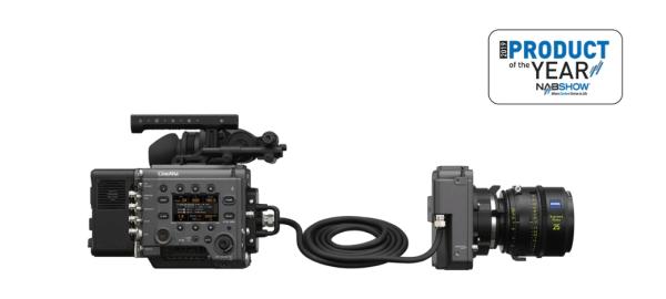 Sony CBK-3610XS - tête de caméra