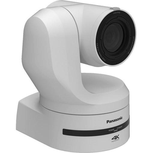 Panasonic AW-UE150 PTZ 4K Blanche