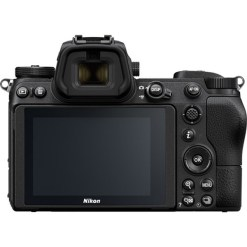APPAREIL PHOTO NIKON Z6 + CARTE XQD SONY G 64GO 400MBS