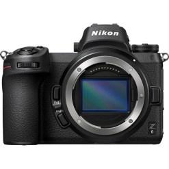 Nikon Z6 - Appareil Photo Nu