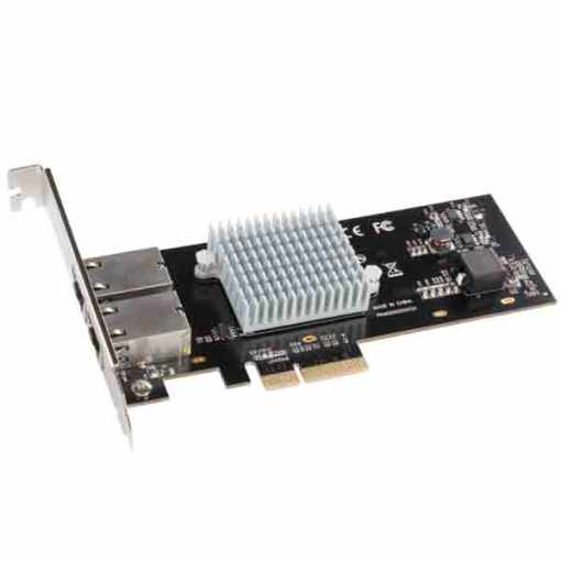 Sonnet Presto 10GBase-T G10E-1X-E3 - carte adaptateur