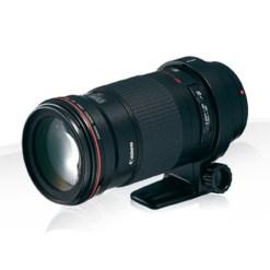 Canon EF 180mm F3.5 L Macro USM - Objectif