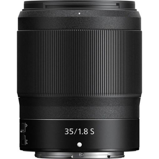 Nikon Z 35mm F1.8 S - Objectif