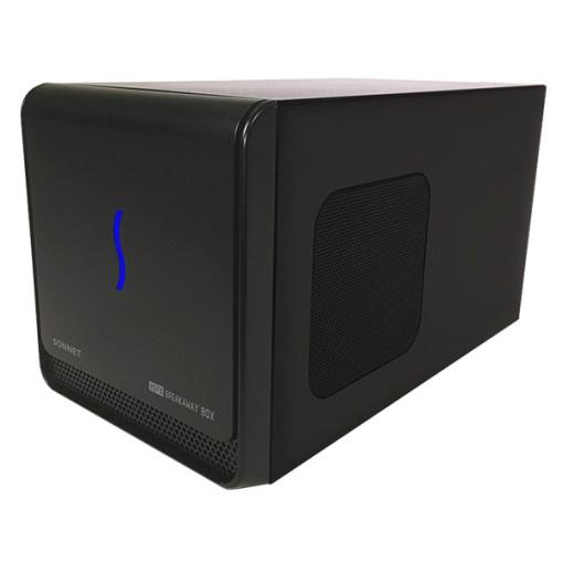 Sonnet Breakaway BOX 550 - Châssis d'extension
