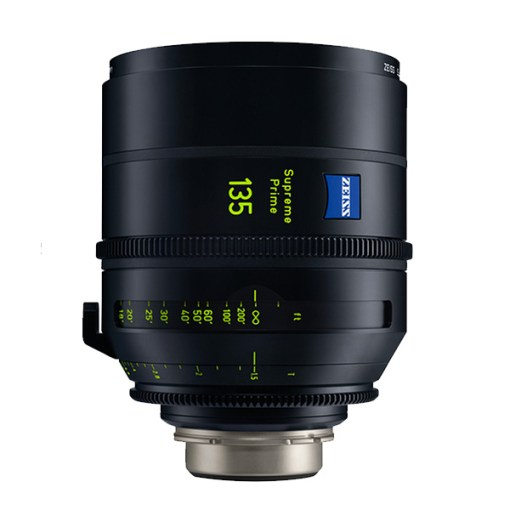 OBJECTIF ZEISS SUPREME PRIME 135mm T1.5 PL