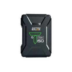 ANTON BAUER Titon 150 Gold-Mount - Batterie