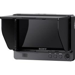 MONITEUR LCD À CLIP SONY CLM FHD5