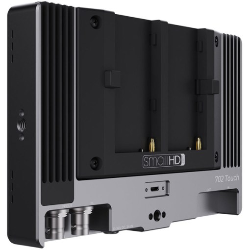 SmallHD 702 Touch 7'' - moniteur