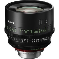 OBJECTIF CANON SUMIRE PRIME 135MM T2.2