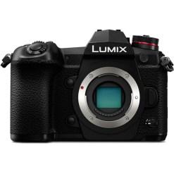 Panasonic Lumix DC G9 Boitier Nu