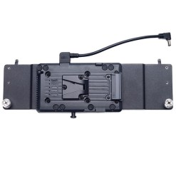 PLAQUE DE BATTERIE V-MOUNT KC2 LITEPANELS 900-3704