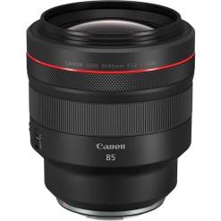 Canon RF 85mm F1.2 L USM - Objectif