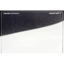 "Schneider 4 x 5.65"" Radiant Soft 5 Filter - Filtre"