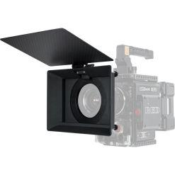 Wooden Camera Zip Box Pro 4×5.65 – Mattebox Avec Support De 95mm