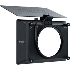 Wooden Camera Zip Box Pro 4×5.65 – Mattebox avec Support de 95mm