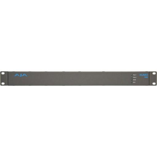 AJA KUMO 1616 - Routeur Vidéo Compact SDI avec 1 alimentation