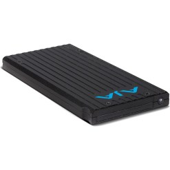 Aja Pak 256-X2 – Module SSD 256 GB (exFAT)