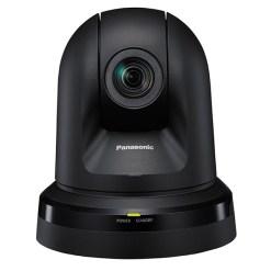 Panasonic AW-HE42WEJ Blanche - Caméra tourelle