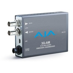 Connecteur BNC Embedder/Disembedder AJA 3G-AM-BNC